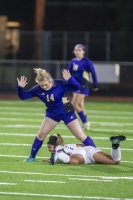 Gallery: Girls Soccer Graham Kapowsin @ Puyallup